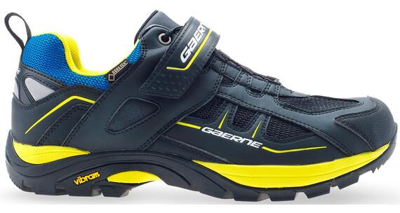 Gaerne G.Nemy Gor-Tex All-Terrain Cycling Shoes Men black